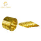 China Factory C2600 Brass Edging Strip Coil