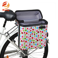 Bike Transport Travel Bag Bicycle Carrying Case