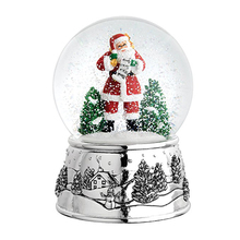 large christmas snow globe large christmas snow globe suppliers and manufacturers at alibabacom - Large Christmas Snow Globes