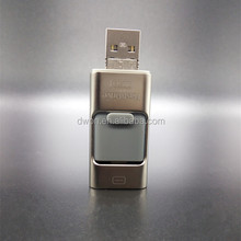 Pieno Capaciy Android OTG USB Stick con differet colore