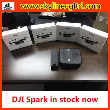 Dji Spark With Hd Camera Pocket Selfie Mini Drone Pk Dji ...