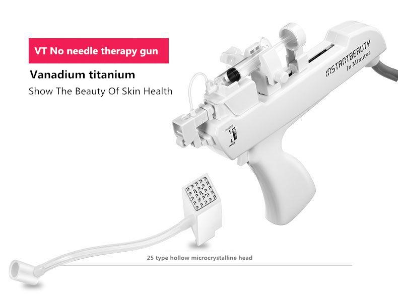 Mais novo Do Aqua Água Dermoabrasão Peeling Máquina Multi-função Equipamento Da Beleza Facial 8 em 1