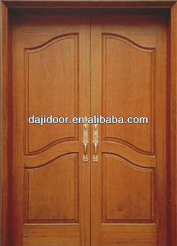 Simple Double Main Door Designs Home DJ S8358