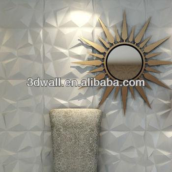 Intérieur Décoration Murale 3d Plaques De Plâtre Pour Les Murs