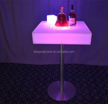 Led Bar club party <span class=keywords><strong>hochzeit</strong></span> KTV hotel Led-licht beleuchtet Bar cocktail-<span class=keywords><strong>tisch</strong></span>