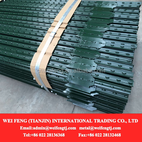 Metal T Post fence t post, fence t post suppliers and manufacturers at alibaba