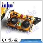 F24-60 iehc universal Tower crane electric chain hoist wireless industrial big joystick crane radio remote control