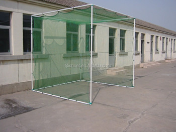 Golf Practice Cage Net,Target Practice Net,Indoor Golf Net - Buy ...