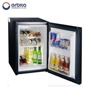 20L to 60L Orbita absorption hotel mini bar fridge refrigerator