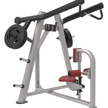 Commercial Fitness Plate Loaded High Row Pure Strength Machine Buy Pure Strength Machine Pure Strength Machine Pure Strength Machine Product On