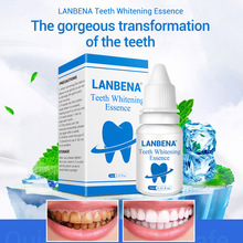 นาฬิกา LANBENA professional white teeth whitening gel Essence เซรั่ม