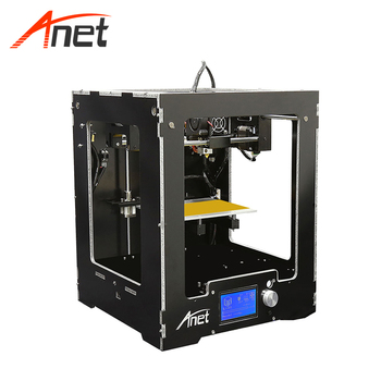 High Quality large printing size 3d printer machine with lcd display