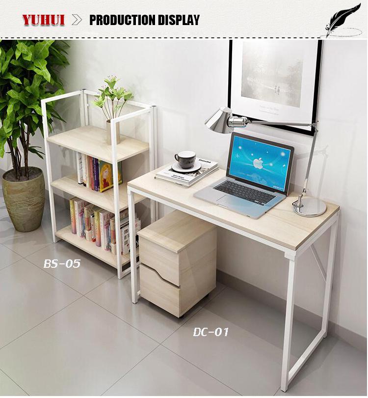 Corner Shelf Unit / Cheap Bookshelves / Bookcase With Fold
