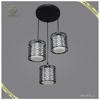 3 heads modern pendant light fixture for home decoration pendant lamp