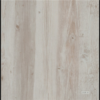 3 Mm And Realistic Pine Wood Texture Recycled Best Price Simple Color PVC Floor Vinyl