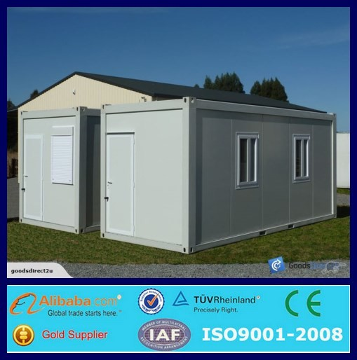 China low cost portable shipping container kit homes for Maison low cost container