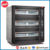 Electric Bread Oven French Bread Baking Oven,Industrial 3Deck Bread Oven