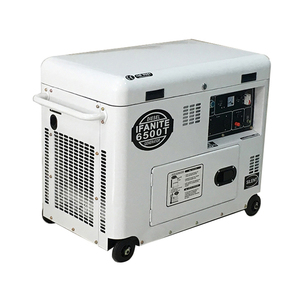 2018 China low price 10kv small size diesel generator thailand