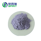 Silver metallic effect ALUMINIUM powder for coating