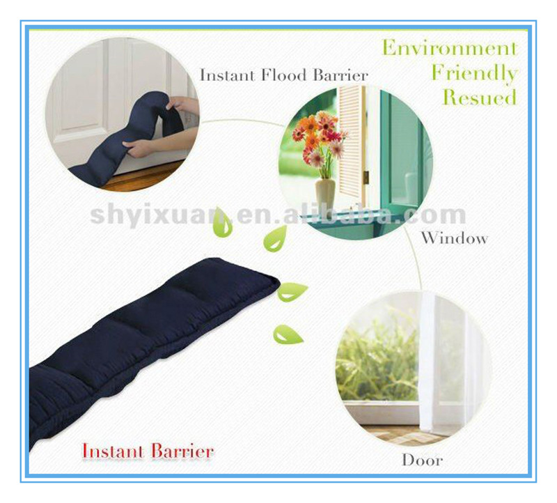 Doorway Super Absorbent Control Water Flood Prevention