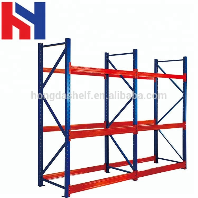 High Quality Steel Rack Heavy Duty Shelving for Warehouse