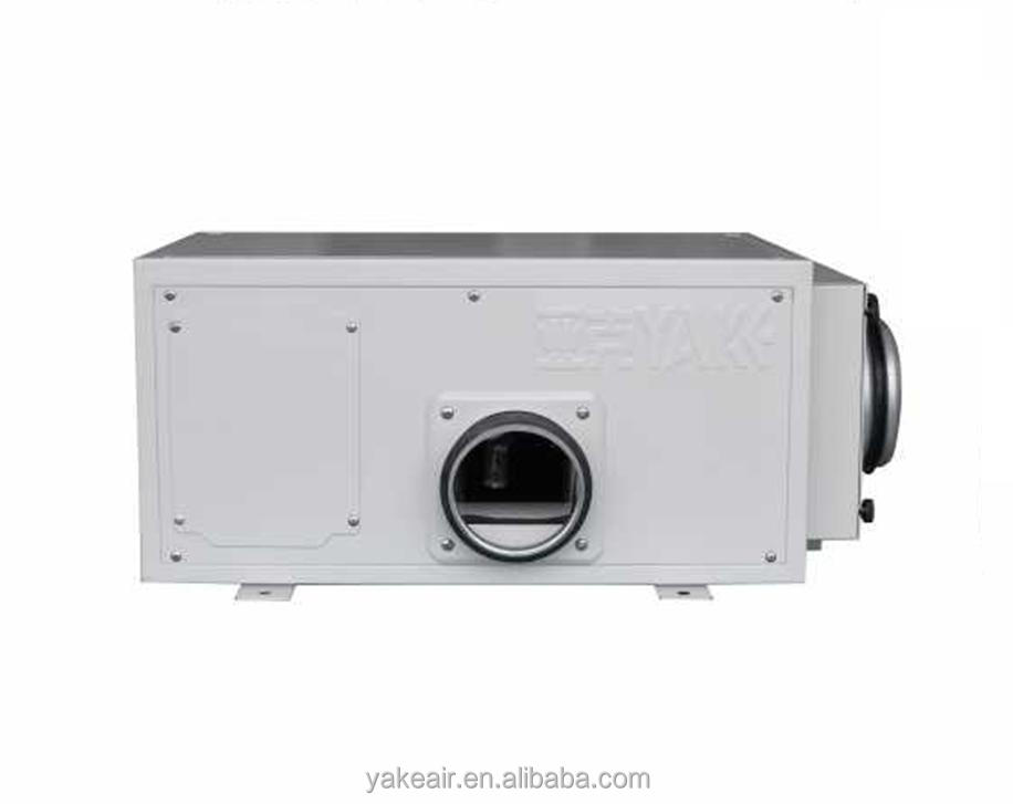 2014 YAKE Commercial Ducted Dehumidifier