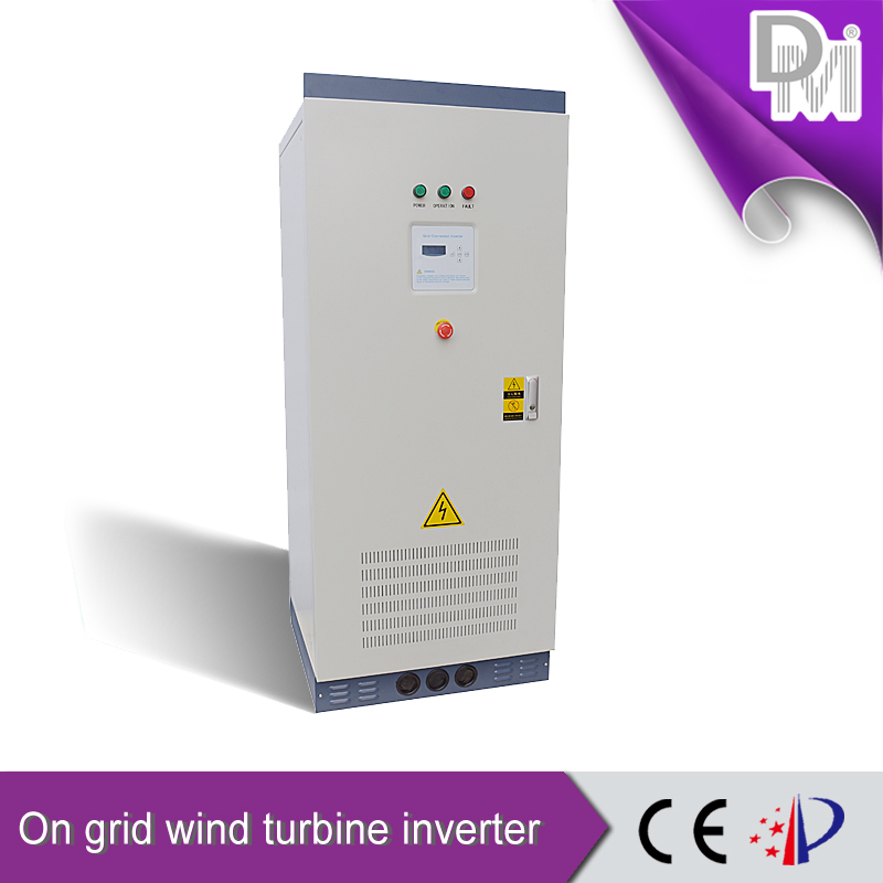 Deming grid tie power inverter 20KW with RS485