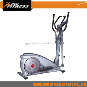 High Quality Oem GBET2206B Zhejiang New Elliptical Home Use Body Fit sport Rider Exercise Machine