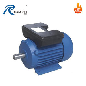 yl series single phase wiring diagram ac motor on