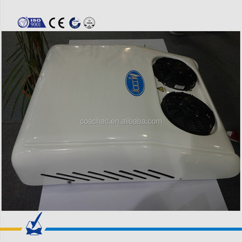 Hot Sale Electric Roof Mounted 12 24 Volt Dc Powered Air