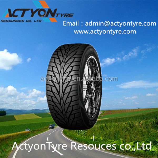 Car tire UHP WINMAX discount car tires