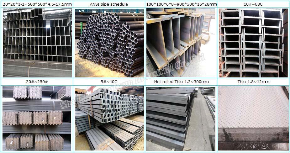 Hot rolled jis standard ss490 ipn 120 steel i beam steel beam steel i beam prices buy hot - Beam ipn ...