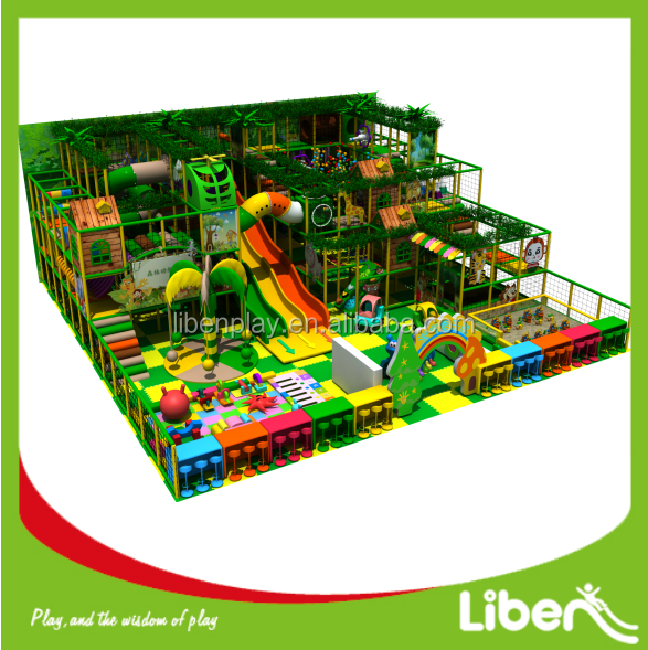 Hot selling CE,GS proved factory price children commercial indoor playground <strong>equipment</strong>