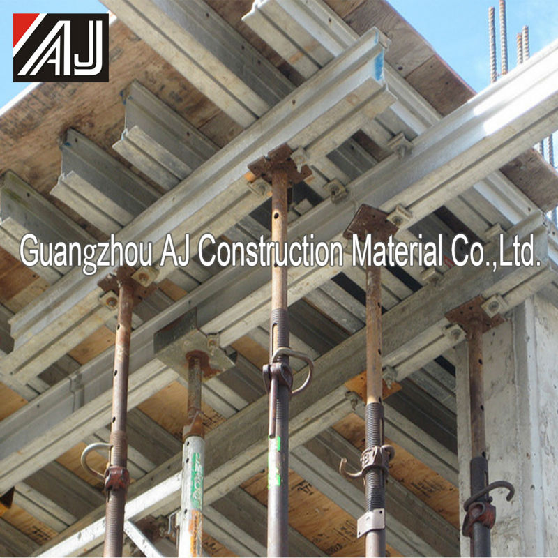 Africa hot sale steel props peri formwork system