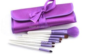 no logo make up brush kit travel make up brush kit makeup forever loose powder