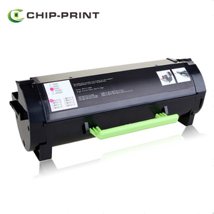 Premium laser toner cartridge MS310 MS410 MS510 for lexmarks