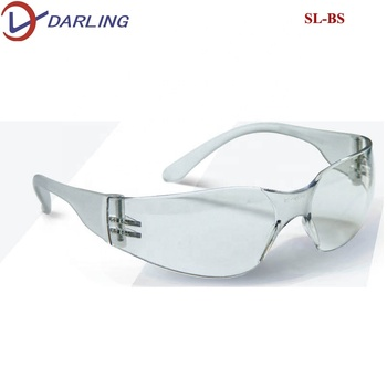 ANSI Z87.1 safety glasses anti fog anti scratch protective goggles industrial work safety goggles protection glasses