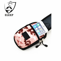 High Quality Waterproof Wrist Pouch Arm Bag Phone Holder for Running Outdoor Sport