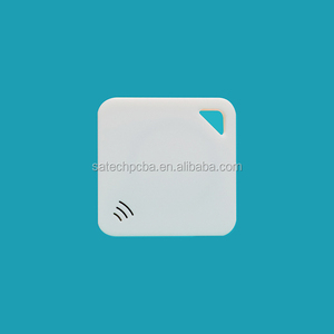 nRF51822 chipset iBeacon Waterproof iBeacon Bluetooth 4.0 LE Programmable Beacon