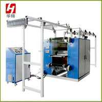 2016 The Newest Technology Double Sides Cheap Sublimation Transfer Printing Machines