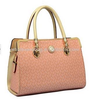 9d17979a0a 2014 Trend Designer Replica Logo Brand Spring Summer Pu Leather Handbag  Tote Bag For Ladies Women