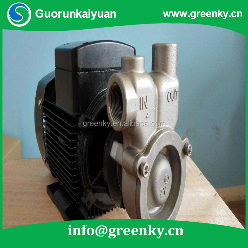 Micro nano bubble generator/gas-liquid mixing pump for water treatment