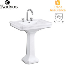 Superbe Used Pedestal Sink, Used Pedestal Sink Suppliers And Manufacturers At  Alibaba.com