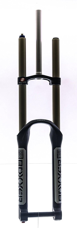 Get Quotations Rock Shox 26 Boxxer Team Downhill MTB Suspension Bike Fork 20mm 200mm NEW