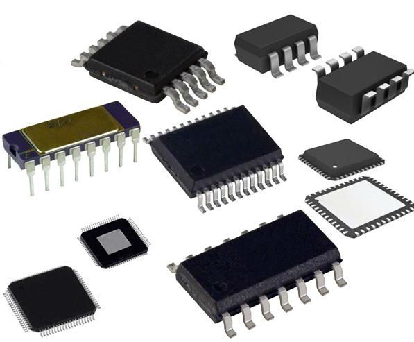 Mobile Phone Ic Components Spreadtrum