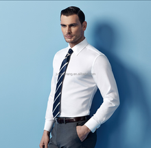 2016 100% <span class=keywords><strong>Cotone</strong></span> <span class=keywords><strong>di</strong></span> Alta Qualità Slim Fit Dress Shirt per Gli Uomini All'ingrosso