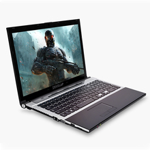 15.6 inch 8gb ram 240gb ssd 750gb hdd oem dvd rom wifi bluetooth ordinateur portable gaming notebook laptop i7 computer pc