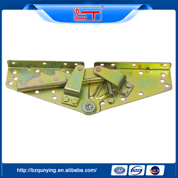 Furniture Hardware Adjule Sofa Bed Futon Hinge