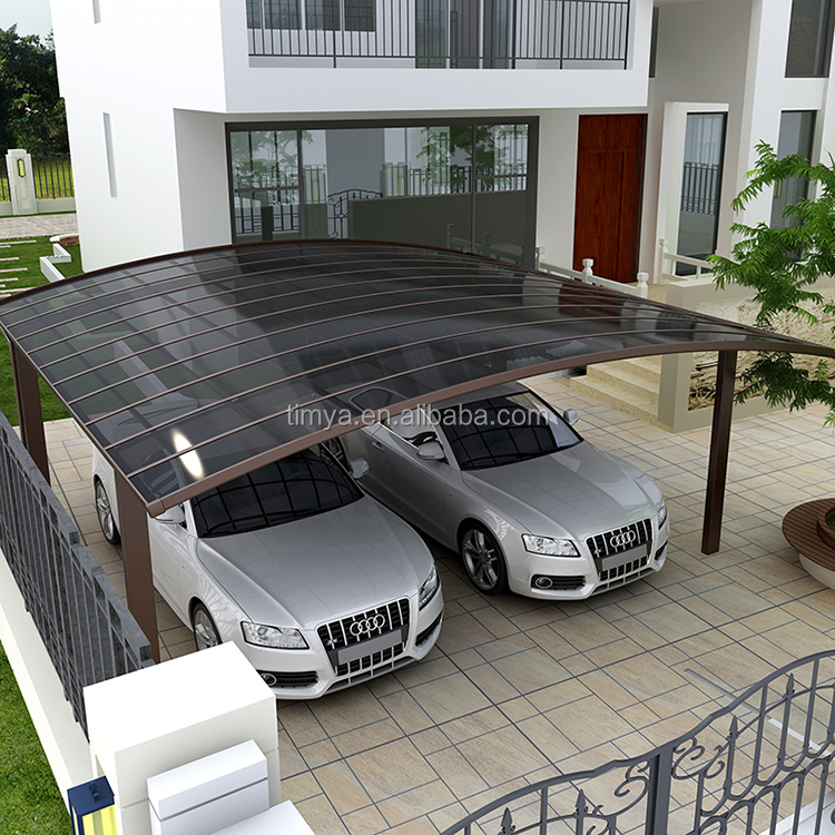 Backyard Parking Car Shed Design Car Shed Design Suppliers And  Manufacturers At