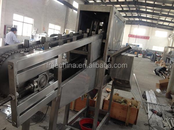 Coconut Water Processing Machine/coconut Juice Machine/coconut ...